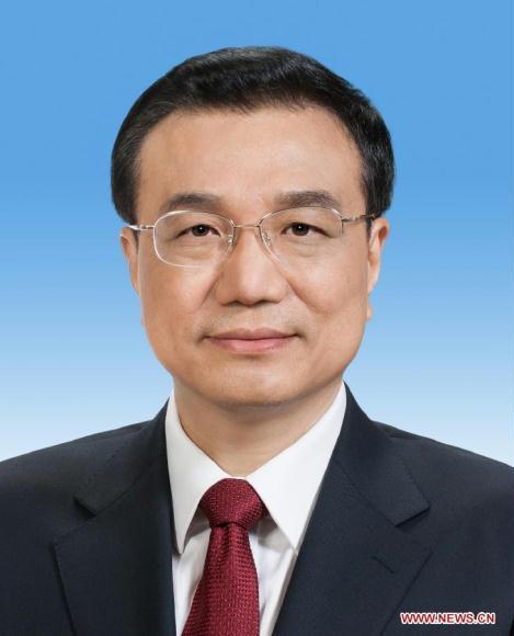 لى كه تشيانغ: رئيس مجلس الدولة الصينى