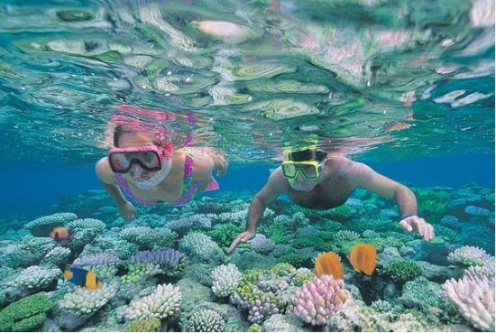 泰国PP岛:超划算水上乐园
