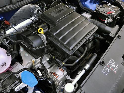 朗行采用了大众EA211系列的1.6L及1.4TSI两款汽油发动机