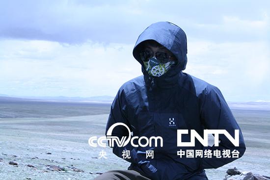 我是沈阳小伙儿,西藏站技术时本军.