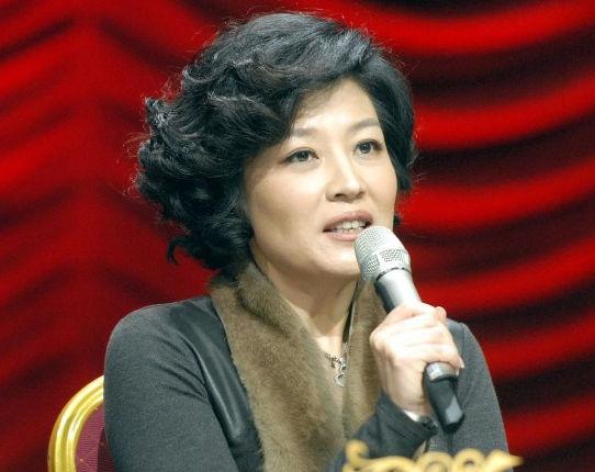 2012、2013年央视春晚导演哈文