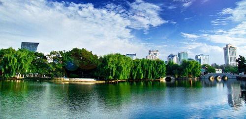 夏日酷爽之旅  邂逅中国十大避暑旅游城市