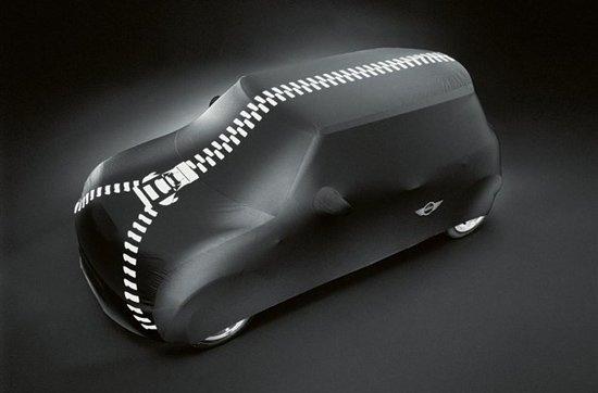 [海外车讯]MINI换代COOPER于11月18日首发