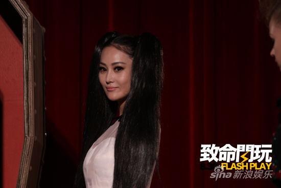 综艺台  电影    由杭州和润影业出品,文隽监制,咸旭初执导,方力申