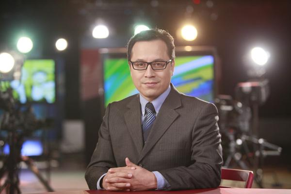 郝尔赫 奥克达沃 费尔南德斯 新闻主播,中拉国际关系历史学家墨西哥国立自治大学政治社会科学系传播学学士。