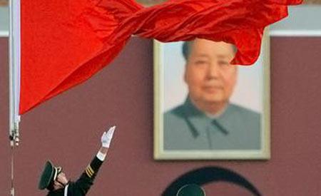 中国的外交有机遇,也有挑战