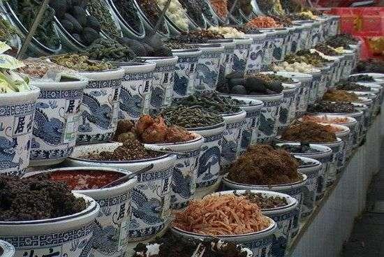 北京六大特产 游完帝都把美食带回家
