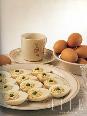 给力瘦餐 每周28个鸡蛋减重18斤