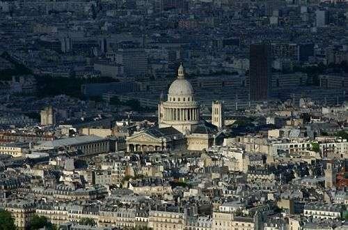 巡礼世界上最古怪的六大城市