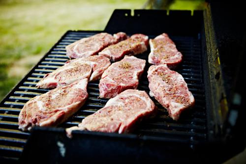 西餐代表 牛排的种类和吃法