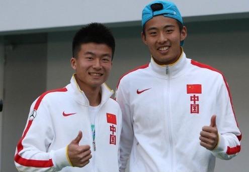 网球梦、兄弟情