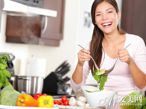 国庆假期后3天快速减肥餐 立马瘦5斤