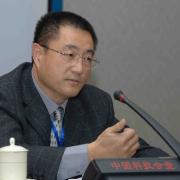2013年度CCTV科技盛典评委李大光