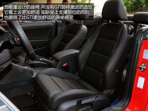 4款性能敞篷车型推荐 性能与拉风兼顾