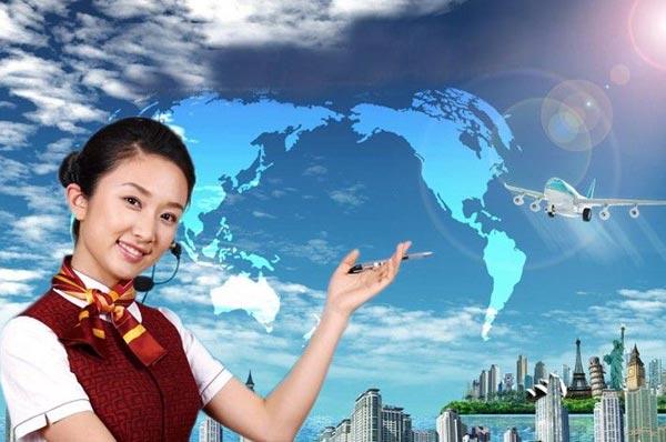 В Китае отменено ограничение на максимальную скидку на авиабилеты