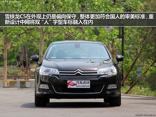 拥有各自品牌特质 四款中级车购买推荐