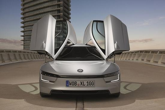 大众品牌将携34款车型参展2013广州车展