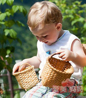 幼儿饮食营养 爸妈要解开六大谜团