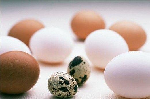 什么样的蛋最适合准妈吃?