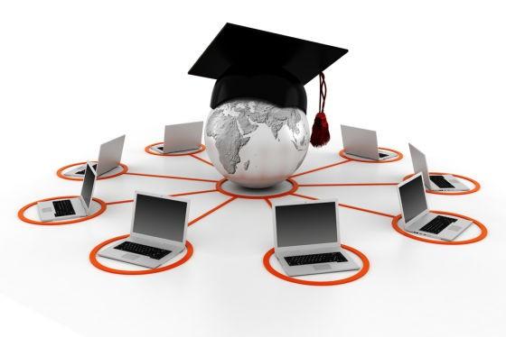 Архив: В Китае набирает популярность интернет-образование