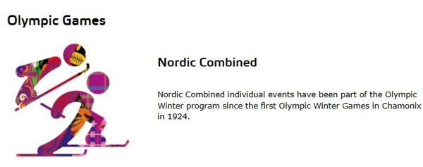 北欧两项(Nordic Combined)