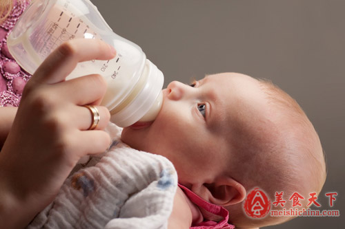 冬天婴幼儿补钙小妙招