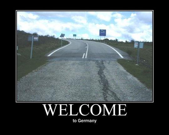 德国高速真的不限速吗?