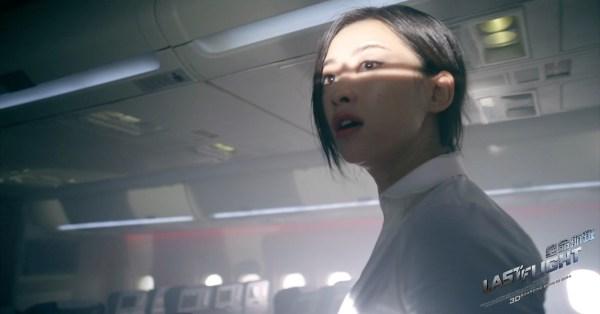 《绝命航班》首发预告 《绯闻女孩》男星当机长