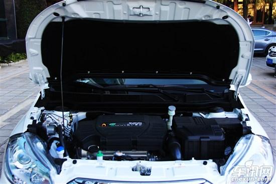 长安铃木全新SUV车型锋驭-月入7千可选它 五款13万元合资SUV车型高清图片