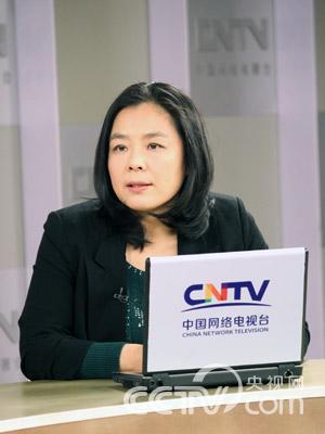 安贞医院心内科21病区副主任 主任医师刘梅颜