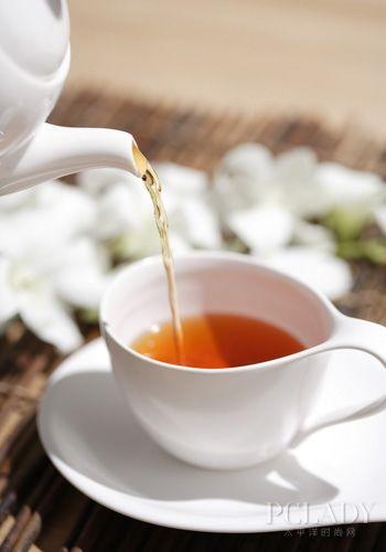 苹果茶的功效和做法 爱美mm别错过