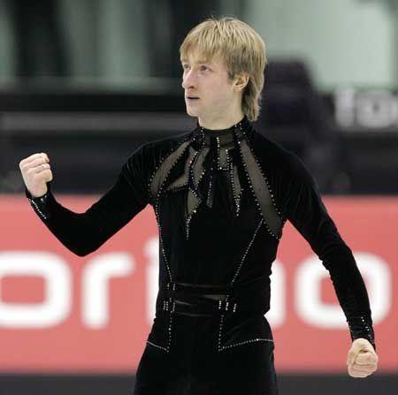 普鲁申科入选俄罗斯冬奥会花滑阵容