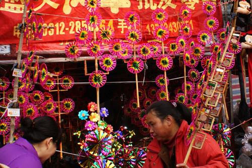 春节潇洒出游 那些年味儿十足的旅游地