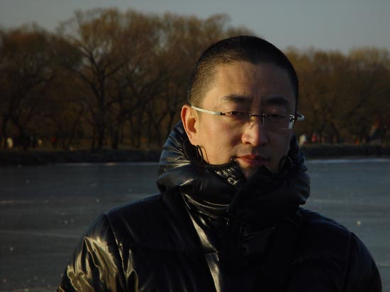 原创非虚构迷你剧《十三棍僧》 导演孟纪原