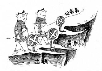 沈阳市大东区出规范禁止公务员看黄片 专家建