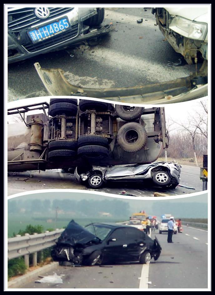 近年来,由于超速行驶而引发的重大交通事故有逐渐增多的趋势。