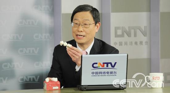 北京口腔医院口腔种植中心主任谭包生