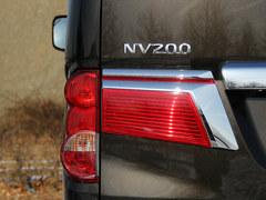 将于今日上市 郑州日产2014款NV200
