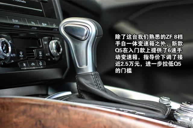 多挡位变速箱豪华SUV推荐 告别油老虎时代
