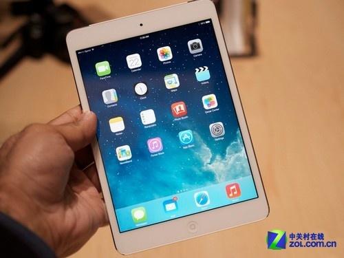 升级更无敌 苹果iPad mini 2仅售2580元