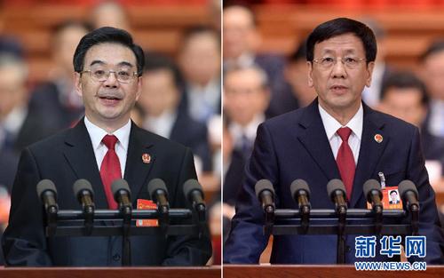 النيابة العليا الصينية تصدر أحدث إحصاءاتها