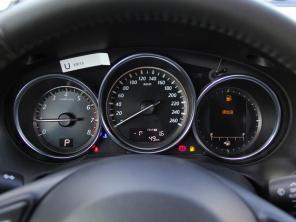 长安马自达2013款马自达CX-5