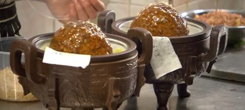 《舌尖上的中国》第一季 第五集《厨房的秘密》