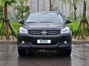 海马汽车2013款海马S7