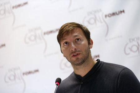 Ian Thorpe is in a Sydney hospital after five-time Olympic gold medalist contracted an infection during a series of operations on his shoulder at a clinic in switzerland.