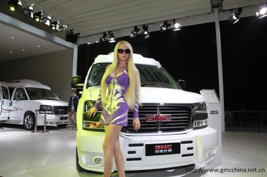 GMC1500s尊享版强势登陆北京