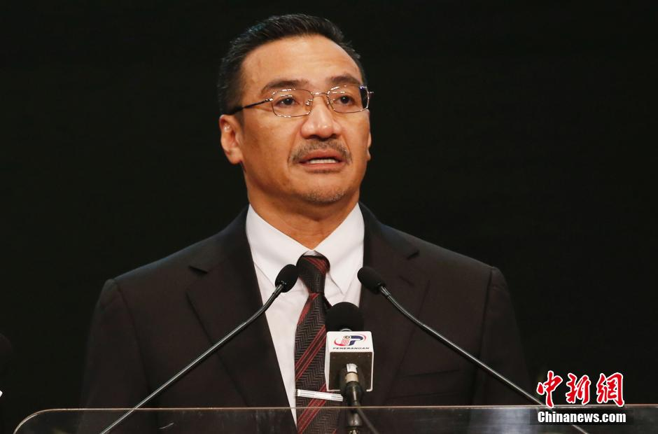 Архив: Правительство Малайзии объявило о создании международной комиссии по расследованию причин исчезновения Боинга