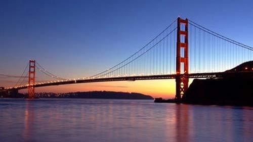 通向梦的桥