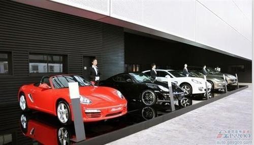 豪华车3月份在华销量全面增长 奥迪继续领跑