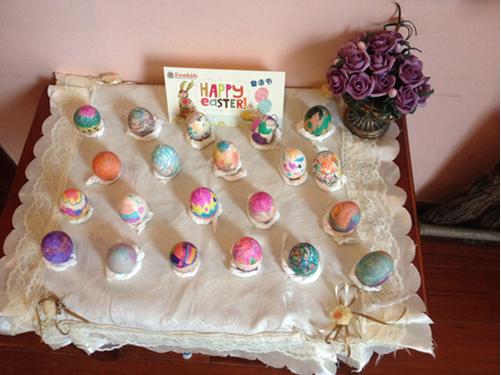 2014年复活节_2014年复活节复活节习俗有哪些_万年历